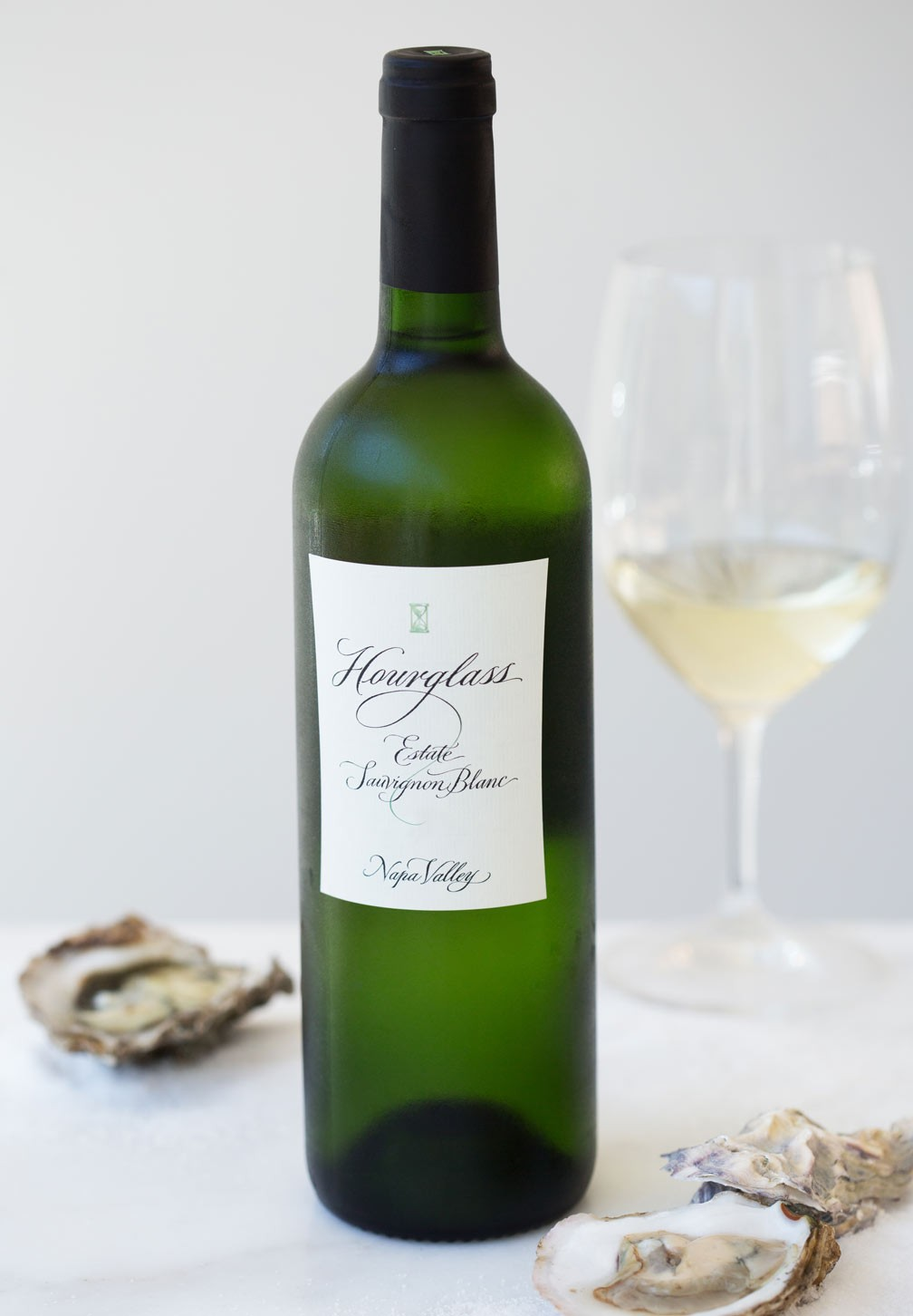 2019 Hourglass Estate Sauvignon Blanc