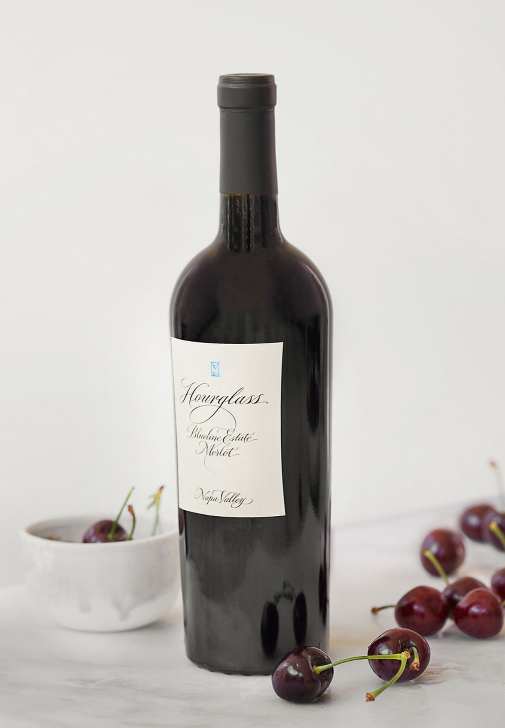 2012 Blueline Estate Merlot